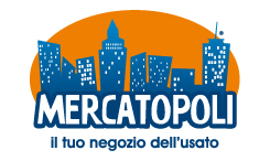 Mercatopoli Monza : il mercatino dell\'usato della Brianza